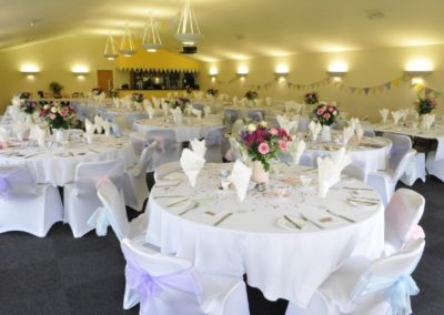 Market Harborough Venue Hire 1