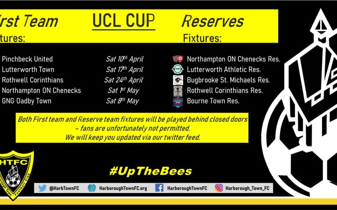 United Counties League Supplementary Cup competition